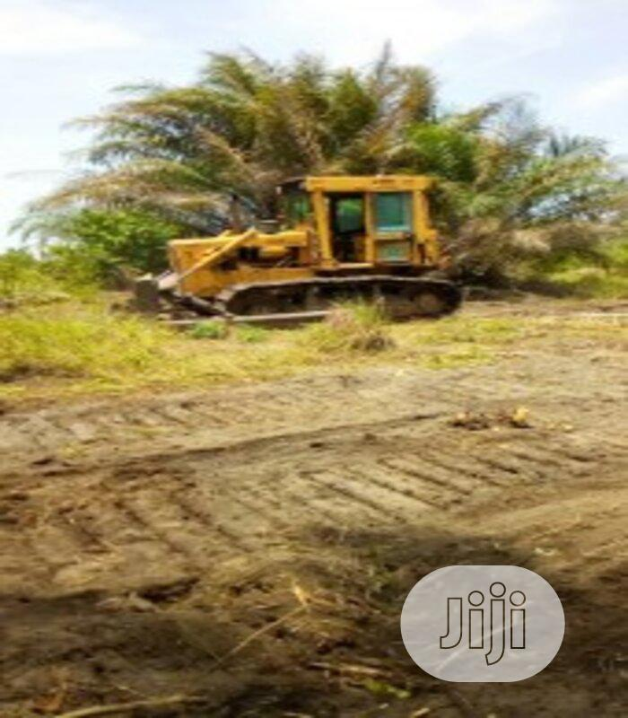 Affordable Land At Atlantic Bay Estate, By Mayfair Estate, Awoyaya | Land & Plots For Sale for sale in Awoyaya, Ibeju, Nigeria
