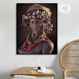 African Woman | Arts & Crafts for sale in Lagos State, Ajah