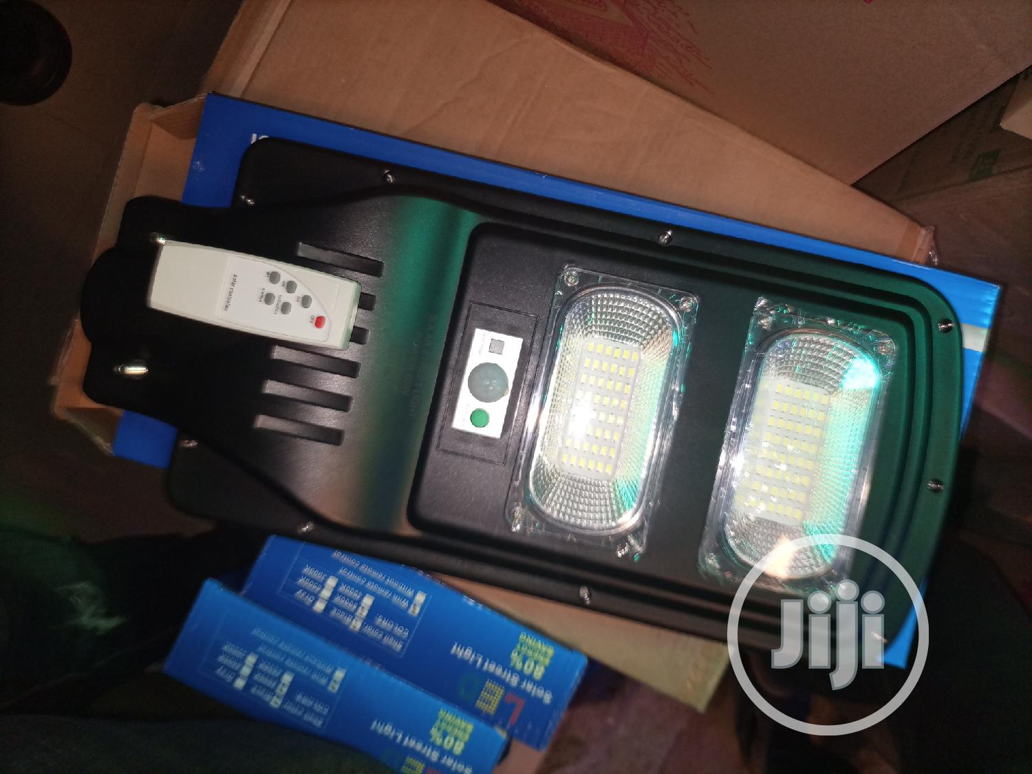 Archive: Quality Solar Street Light