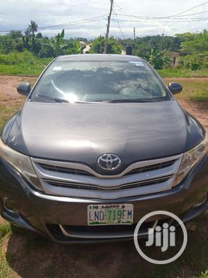 Toyota Venza 2010 AWD Gray | Cars for sale in Osun State, Ilesa