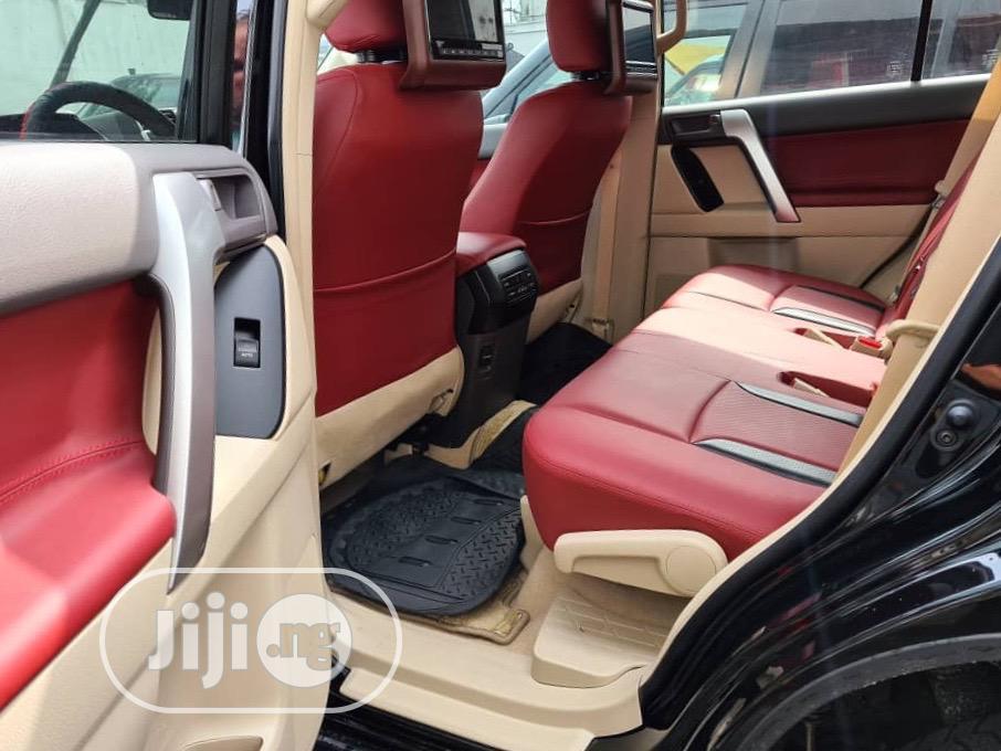 Toyota Land Cruiser Prado 2020 Black | Cars for sale in Lekki, Lagos State, Nigeria