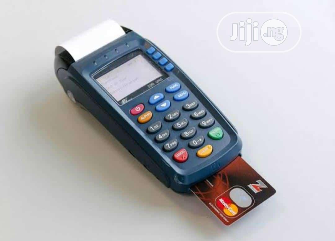 POS S90 Mobile Payment Terminal