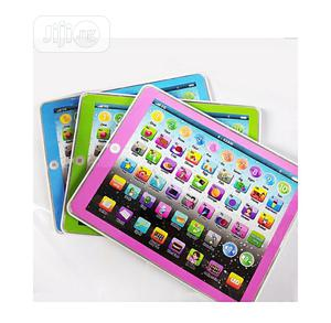 Children Educational Learning Tab   Toys for sale in Lagos State, Yaba