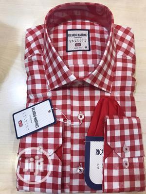 Original Turkish Official Men Shirts | Clothing for sale in Lagos State, Lagos Island (Eko)