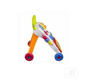 Baby Walker With Music | Children's Gear & Safety for sale in Lagos State, Yaba