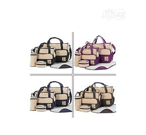 6pcs Baby Bag   Maternity & Pregnancy for sale in Lagos State, Yaba