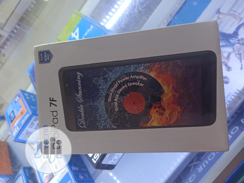 New Tecno DroiPad 7F 16 GB