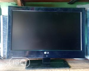 19/ 20 Inch LG LED Direct Belgium Television   TV & DVD Equipment for sale in Rivers State, Ikwerre