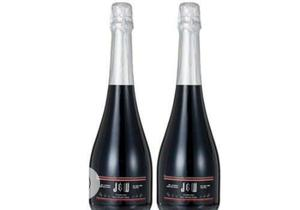 J&W Premium Sparkling Red Wine X12 | Meals & Drinks for sale in Lagos State, Amuwo-Odofin