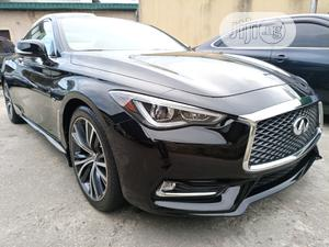Infiniti Q 2017 Black   Cars for sale in Lagos State, Amuwo-Odofin