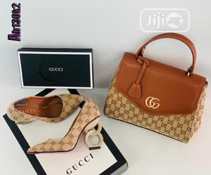 High Quality Turkey Shoe and Bag Available   Bags for sale in Lagos State, Isolo