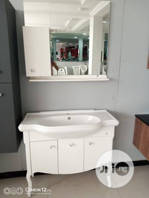 Sweethome Cabinet Wash Hand Basin   Plumbing & Water Supply for sale in Lagos State, Apapa