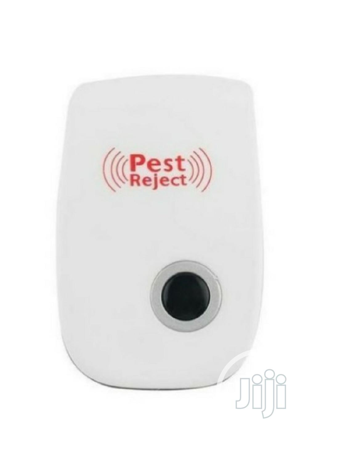 Electronic Pest Repellent