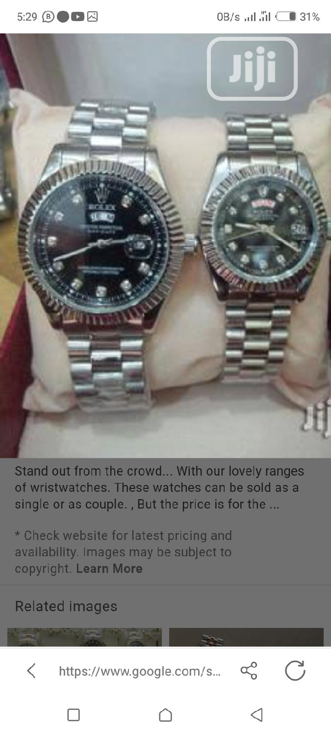 Rolex His and Her Couples Own | Watches for sale in Alimosho, Lagos State, Nigeria