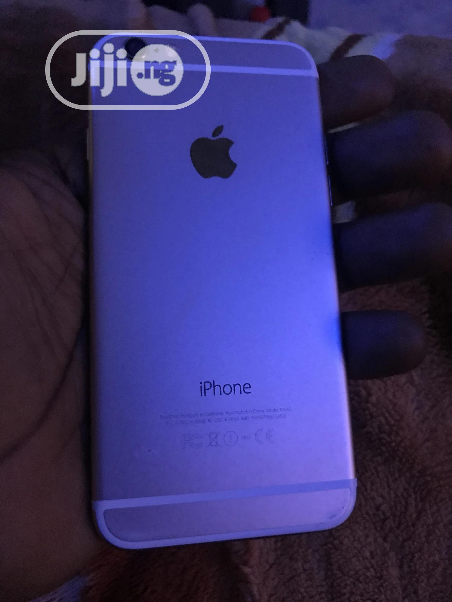 Apple iPhone 6 128 GB Gold | Mobile Phones for sale in Wuse 2, Abuja (FCT) State, Nigeria