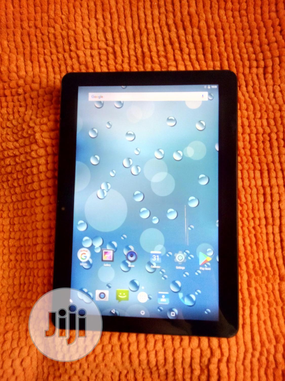 InnJoo F2 16 GB Black | Tablets for sale in Apapa, Lagos State, Nigeria