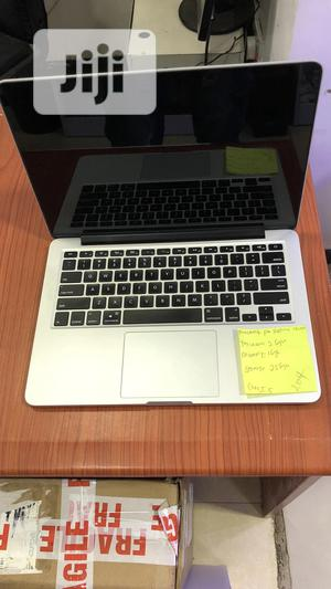 Laptop Apple MacBook Pro 16GB Intel Core i5 SSD 256GB   Laptops & Computers for sale in Lagos State, Ajah