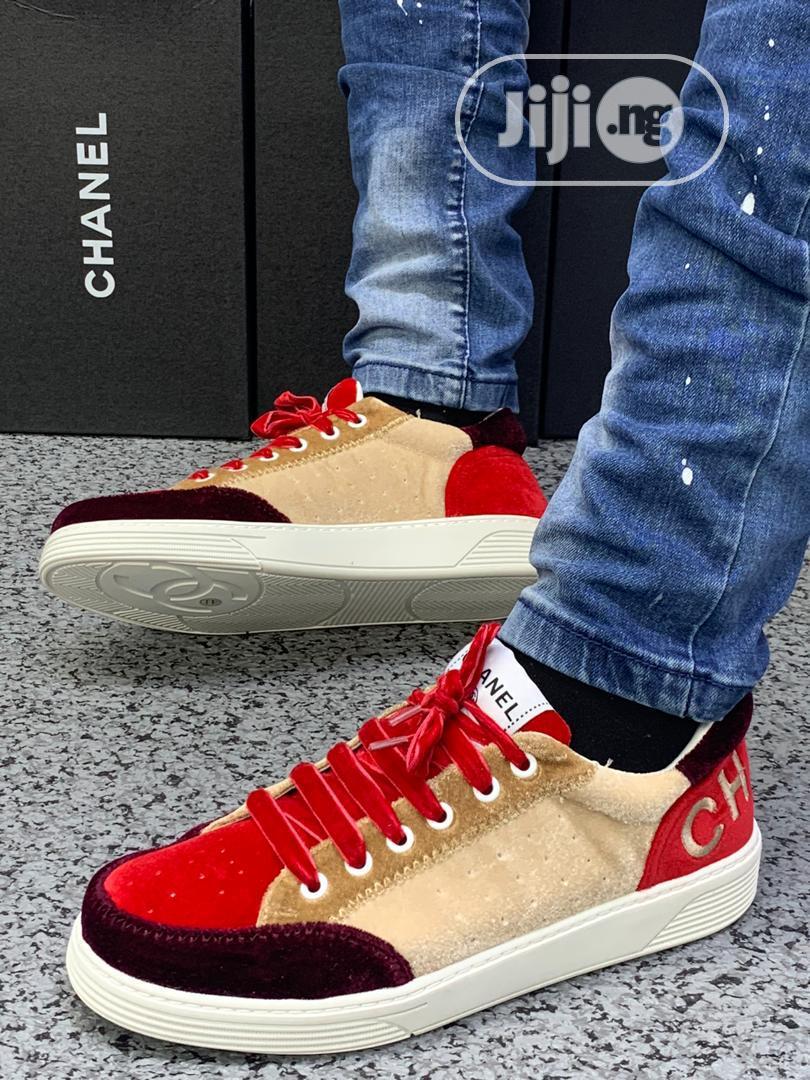 Coco Chanel 2020 Sneakers Original