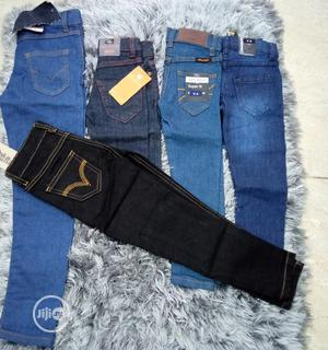 Jeans for Kids | Children's Clothing for sale in Lagos State, Amuwo-Odofin