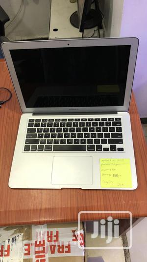 Laptop Apple MacBook Air 8GB Intel Core i7 SSD 128GB | Laptops & Computers for sale in Lagos State, Ajah