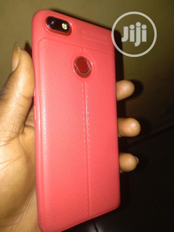 Archive: Tecno Camon X Pro 64 GB Red