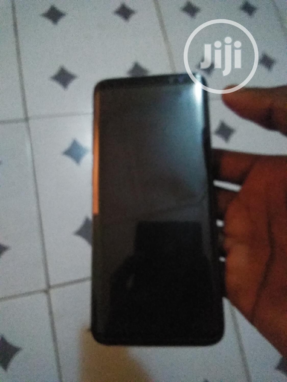 Archive: Samsung Galaxy S8 64 GB Gray