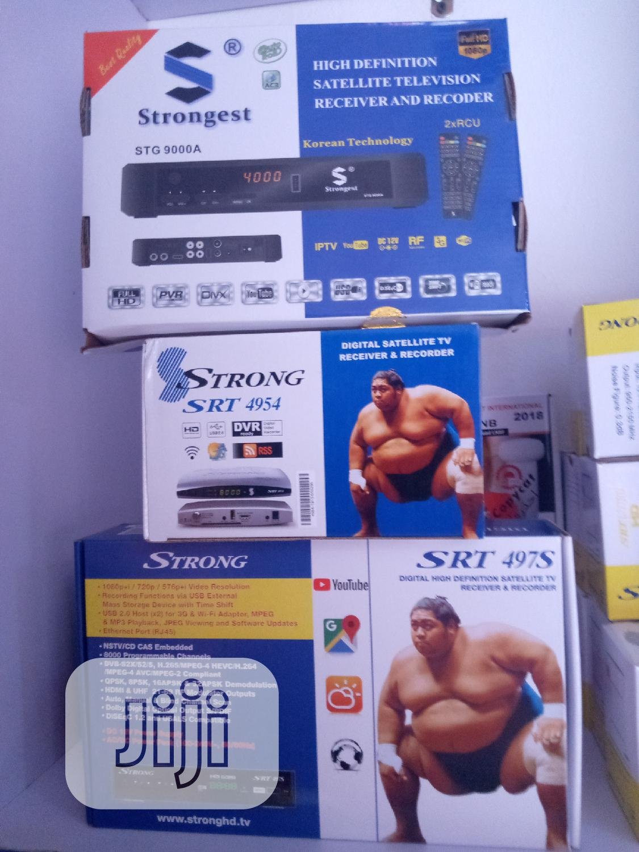 Archive: Strong HD Decoder Srt 4954