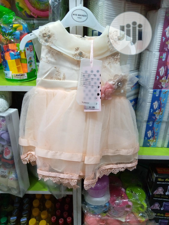 Children Turkey Gown   Children's Clothing for sale in Ikeja, Lagos State, Nigeria