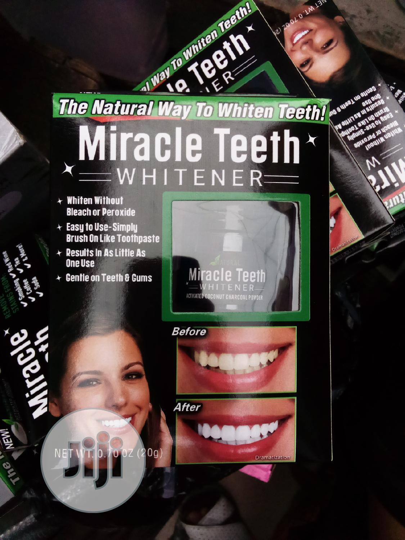 Miracle Teeth