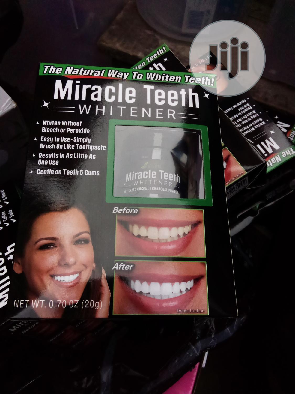 Miracle Teeth   Bath & Body for sale in Lagos Island (Eko), Lagos State, Nigeria