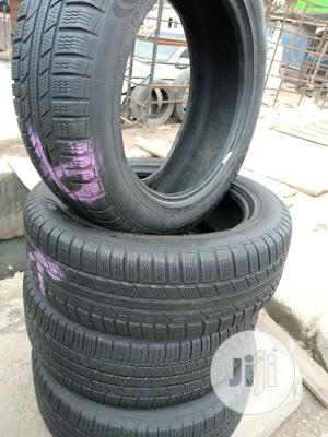 Grade One Tokunbo Tyres All Sizes Available. | Vehicle Parts & Accessories for sale in Lagos State, Mushin