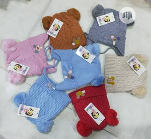 Babies Cap | Children's Clothing for sale in Lagos State, Amuwo-Odofin