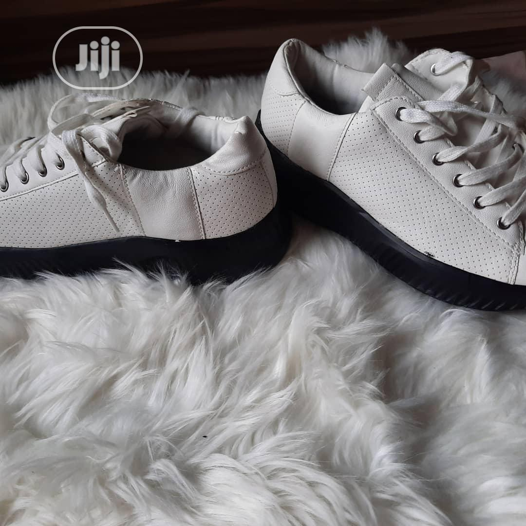 Archive: Quality Mens Shoe