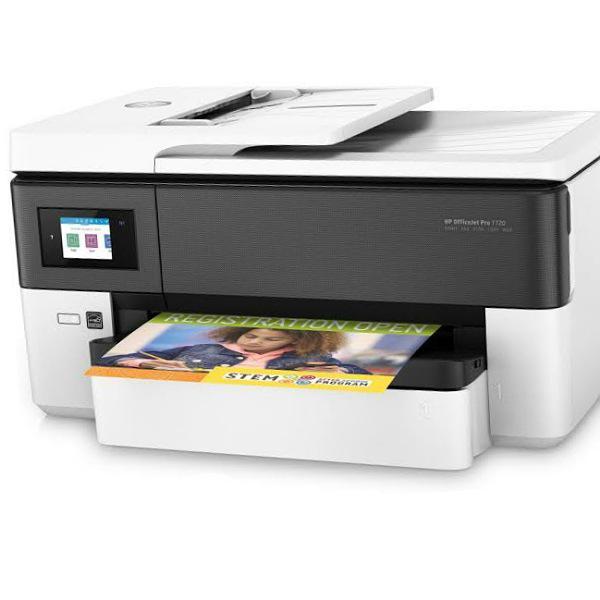 HP Officejet 7720 A4/A3 Printer