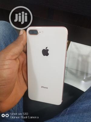Apple iPhone 8 Plus 64 GB Gold | Mobile Phones for sale in Delta State, Warri