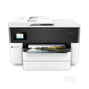 Hp Officejet 7740 A4/A3 Printer | Printers & Scanners for sale in Abuja (FCT) State, Wuse