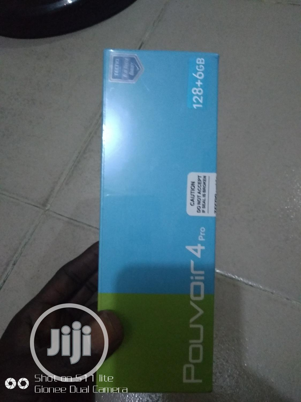 Archive: New Tecno Pouvoir 4 Pro 128 GB Black