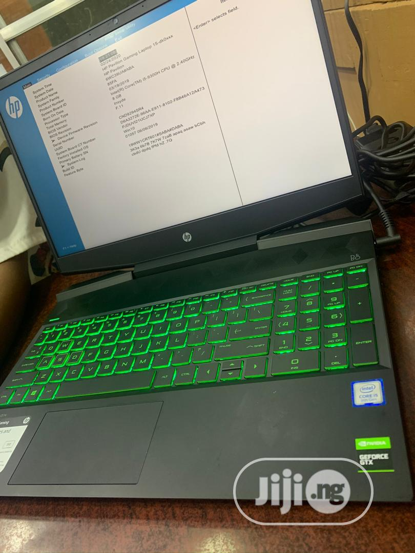 Archive: Laptop HP Pavilion 15 16GB Intel Core i5 HDD 1T