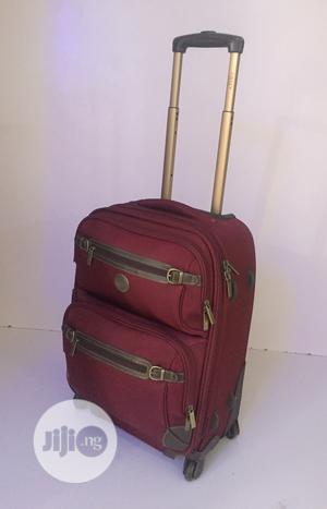 Quality Traveling Luggage Imported From Canada   Bags for sale in Lagos State, Ajah