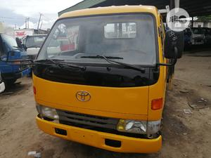Toyota Dyna 200 Normal Hand AC | Trucks & Trailers for sale in Lagos State, Apapa