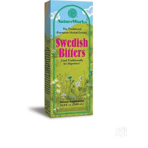Natureworks Swedish Bitters, 3.8 Oz 100   Vitamins & Supplements for sale in Lagos State, Amuwo-Odofin