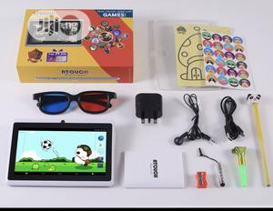 New Atouch A32 8 GB Black   Tablets for sale in Lagos State, Ajah