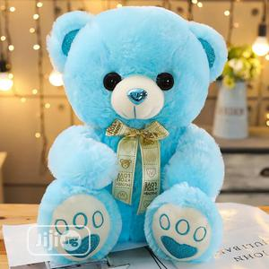 Toy Cute Cartoon Big Teddy Bear | Toys for sale in Lagos State, Ajah