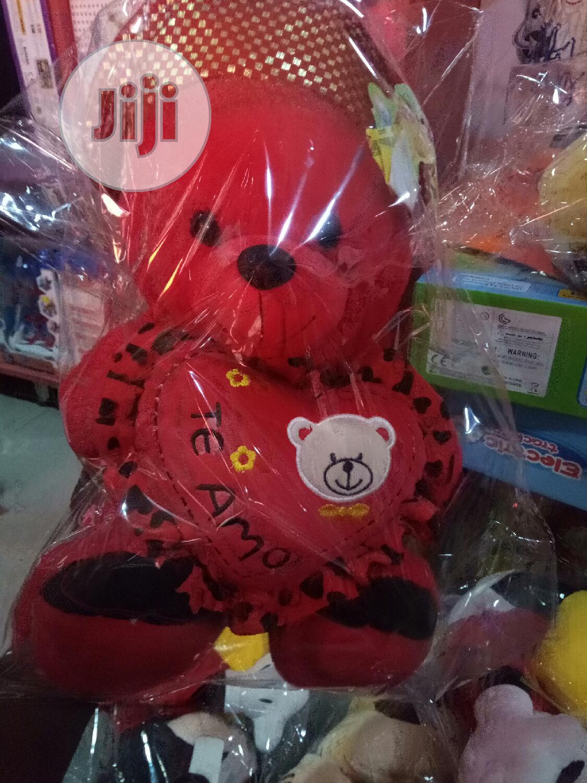 Toy Cute Cartoon Big Teddy Bear