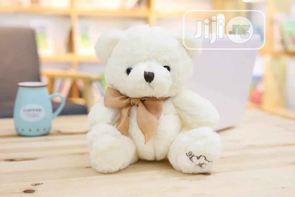 Cute Soft Toys Teddy Bears Kids