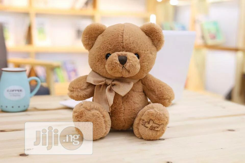 Cute Soft Toys Teddy Bears Kids | Toys for sale in Lekki, Lagos State, Nigeria