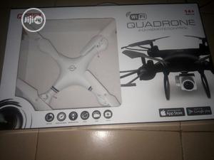 Wifi RC Drone 4K / 1080P | Photo & Video Cameras for sale in Lagos State, Eko Atlantic