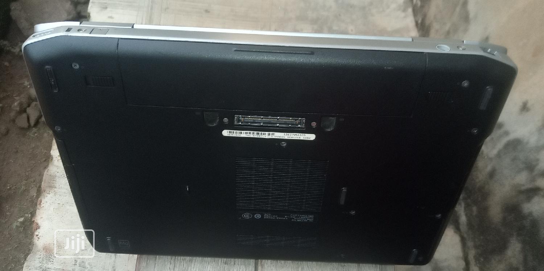 Laptop Dell Latitude E6420 4GB Intel Core i7 HDD 500GB | Laptops & Computers for sale in Ifako-Ijaiye, Lagos State, Nigeria