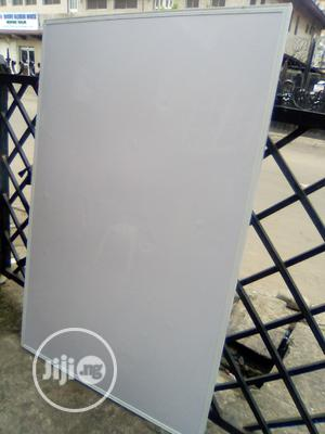 White Board 4fit By 6fit | Stationery for sale in Lagos State, Yaba