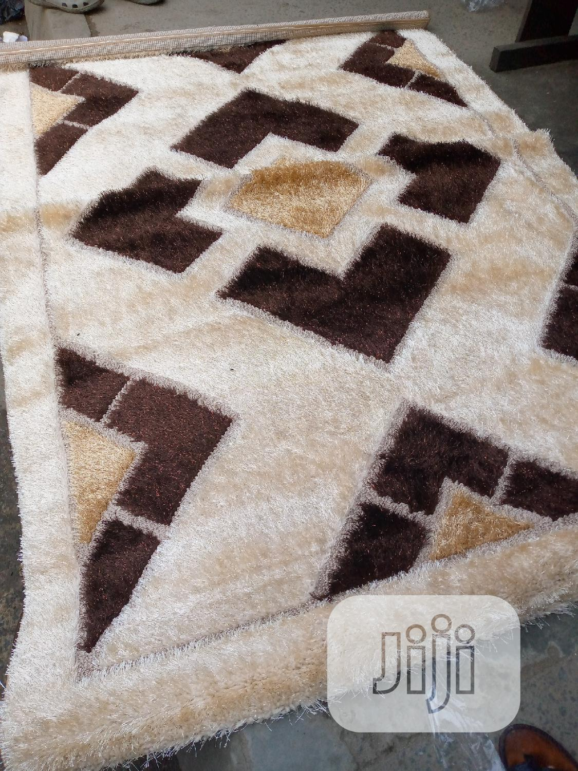 5/7 Center Rug. | Home Accessories for sale in Lagos Island (Eko), Lagos State, Nigeria